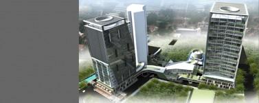 Simatupang Office 2